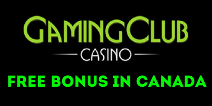 No Deposit Bonus At Gaming Club Casino