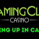 GamingClub: Sign Up Guide